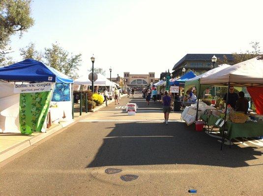 El Dorado Hills Farmer's Market