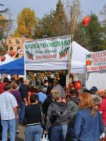 Farmer's Markets and Events